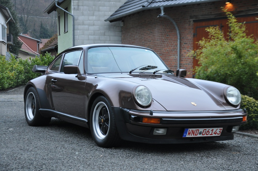 porsche 930 turbo meiser klassik from collector to. Black Bedroom Furniture Sets. Home Design Ideas