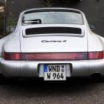 Porsche 964 WTL 001