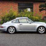 Porsche 964 WTL 002