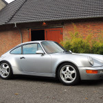Porsche 964 WTL 003