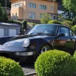 964 Turbo 3,6-5