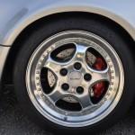 Porsche 964 Turbo 3,6 Felge