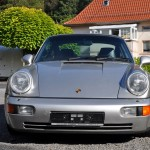 Porsche 964 Turbo 3,6 Front