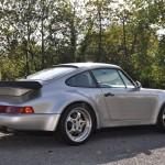 Porsche 964 Turbo 3,6 rechts hinten