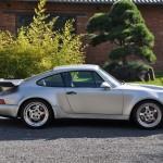 Porsche 964 Turbo 3,6 rechts