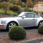Porsche 964 WTL 005