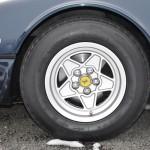 F308 GTB Felge