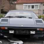 F308 GTB Front