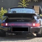 964 Turbo 3,6-3