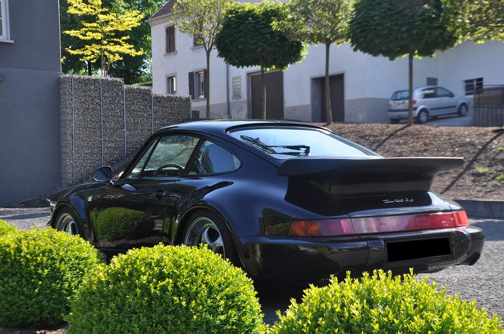 964 Turbo 3,6-4