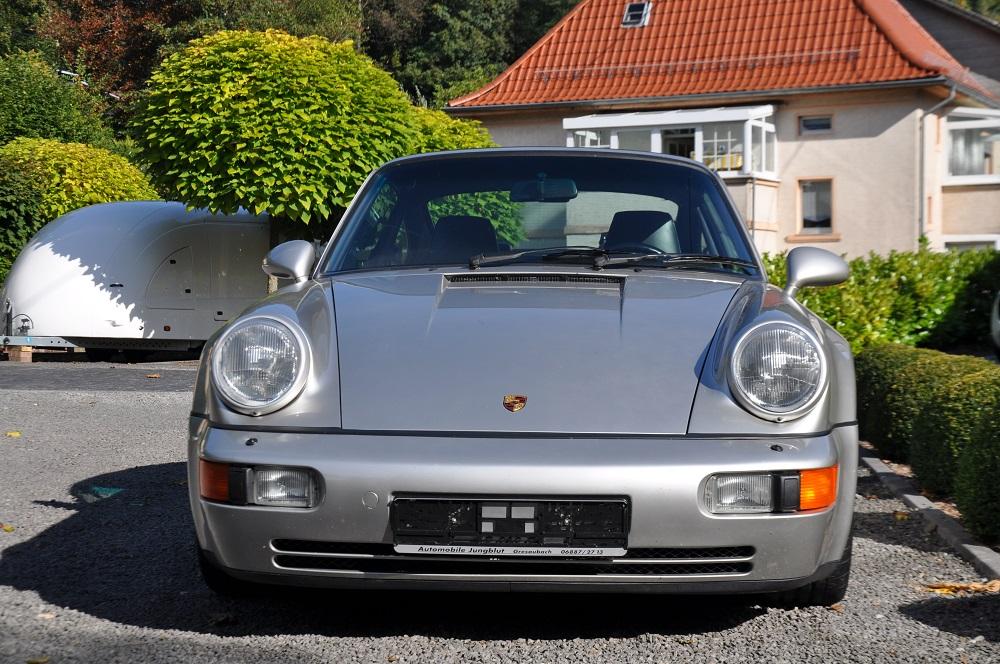 964 Turbo 3,6-7