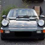 964 Cabrio-Front