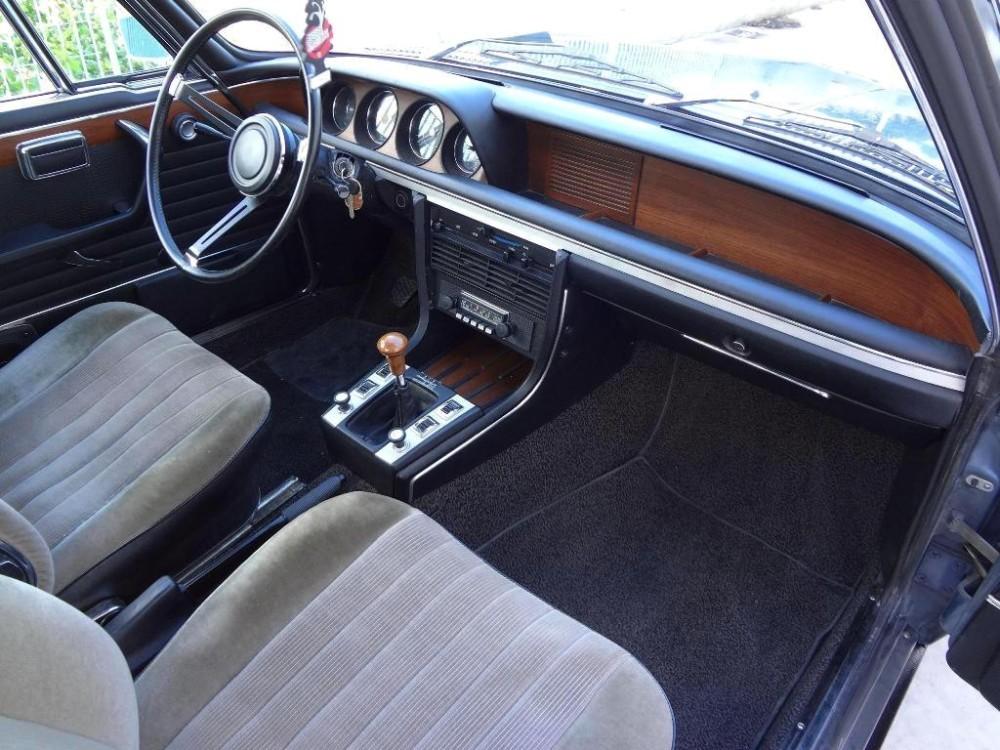 BMW 3.0 CSI-2