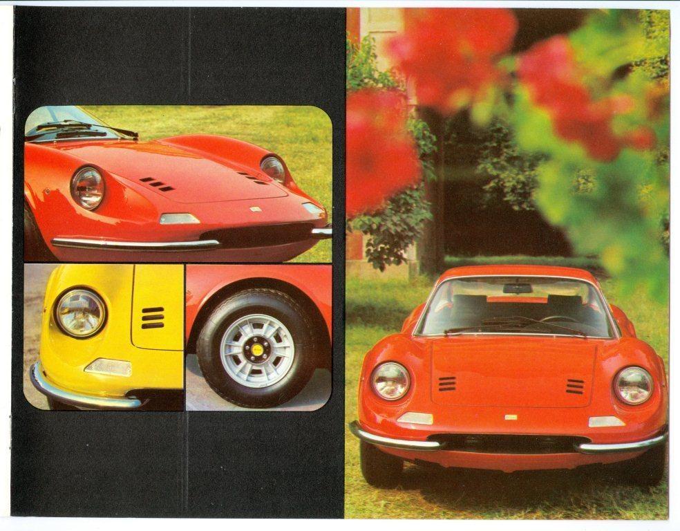 Broschüre 1971