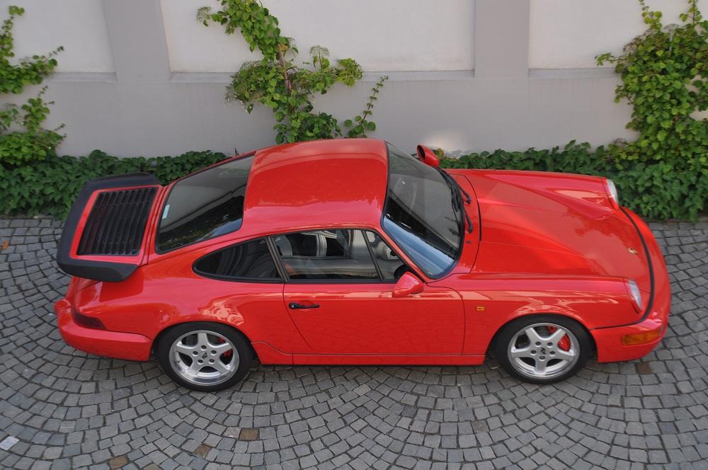 964 RCT Dach LD