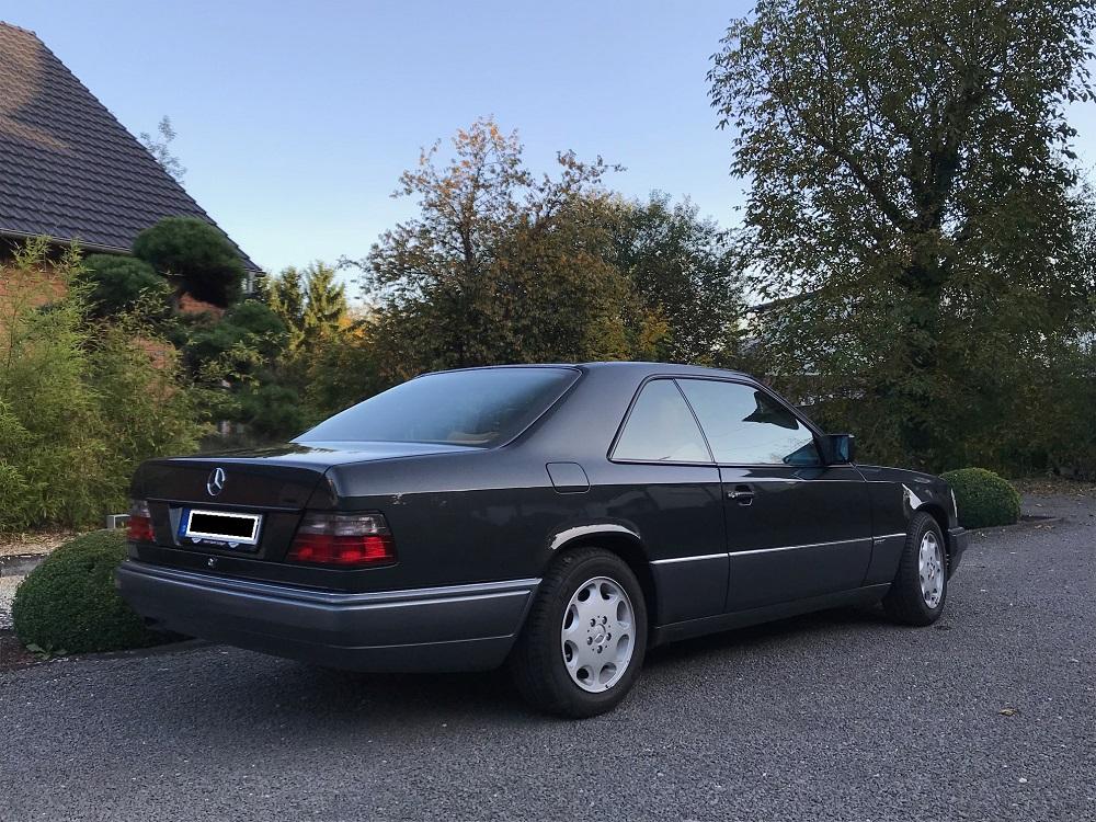 Mercedes Benz CE 320