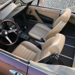 AR Spider Fastback Interieur-1000P