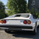 Ferrari 308 GTS Heck 1000P