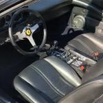 Ferrari 308 GTS Interieur 1000P